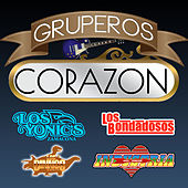 Gruperos De Corazon by Various Artists