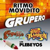 Ritmo Movidito Grupero by Various Artists