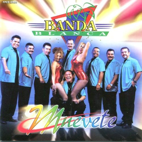 Muevete by Banda Blanca