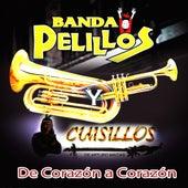 De Corazon A Corazon by Various Artists