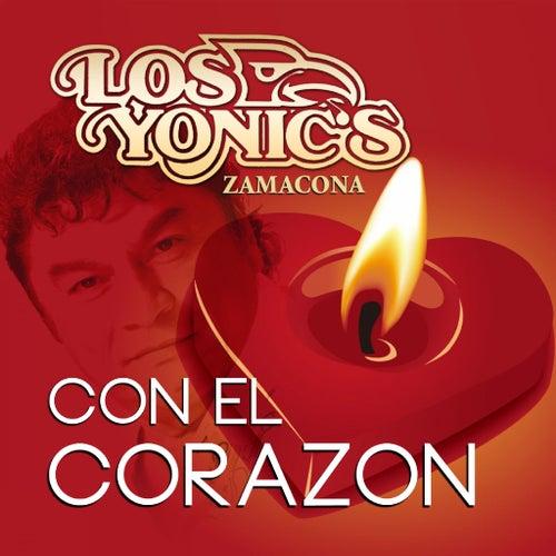 Con El Corazon by Los Yonics