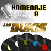 Homenaje A Los Bukis by Concepto