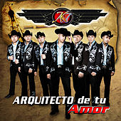 Arquitecto De Tu Amor by AK-7