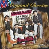 Corridos Famosos by Ramon Ayala