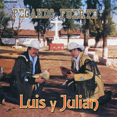 Pegando Fuerte by Luis Y Julian