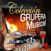 Coleccion Grupera Musical by Various Artists
