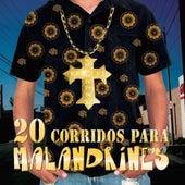 20 Corridos Para Malandrines by Various Artists