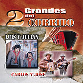 2 Grandes Del Corrido by Various Artists