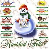 Navidad Feliz by Various Artists