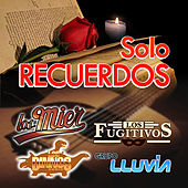 Solo Recuerdos by Various Artists