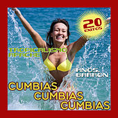 Cumbias Cumbias Cumbias by Various Artists