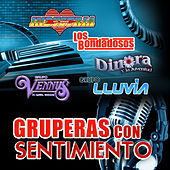 Gruperas Con Sentimiento by Various Artists