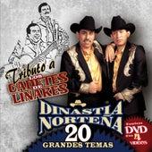 Tributo A Los Cadetes De Linares by Dinastia Nortena