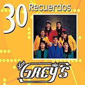 30 Recuerdos, Vol. 1 by Los Grey's