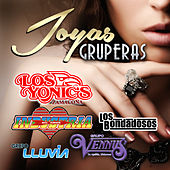 Joyas Gruperas by Various Artists
