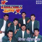 Eres Diferente by Corazones Del Amor