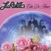 Cita De Amor by Los Rehenes