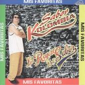 Mis Favoritas by Sabor Kolombia