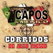 Corridos De Alto Riesgo by Los Capos De Mexico