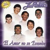 El Amor No Se Esconde by Los Rehenes