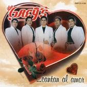 Cantan Al Amor by Los Grey's