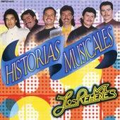Historias Musicales by Los Rehenes