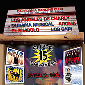 California Dancing Club by Various Artists