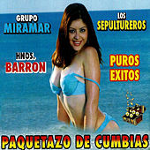 Paquetazo De Cumbias - Puros Exitos by Various Artists