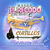 Dos Grandes Bandas Vol.2 by Various Artists