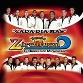Cada Dia Mas by Banda Zirahuen