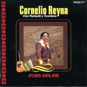 Puro Dolor by Cornelio Reyna