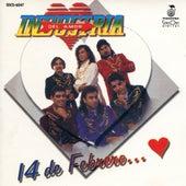 14 De Febrero by Industria Del Amor