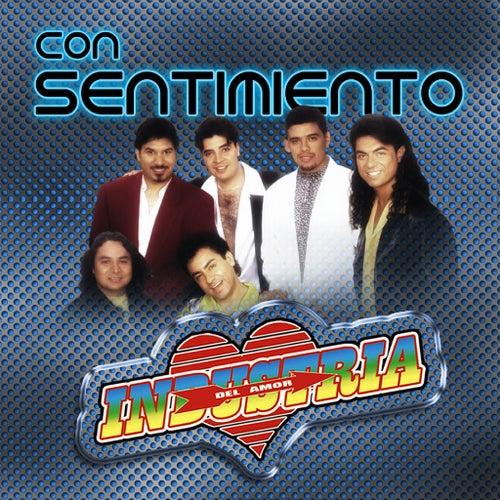 Con Sentimiento by Industria Del Amor