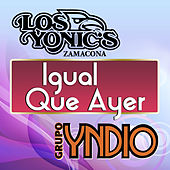 Igual Que Ayer by Various Artists