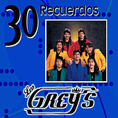 30 Recuerdos, Vol. 2 by Los Grey's