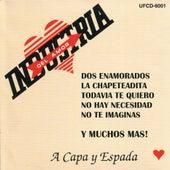 A Capa y Espada by Industria Del Amor