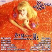 Lo Mejor De Mi by Yolanda Del Rio