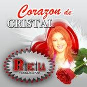 Corazon De Cristal by Priscila Y Sus Balas De Plata