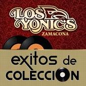 Exitos De Coleccion by Los Yonics