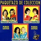 Paquetazo De Coleccion - Puros Exitos, 30 Exitos by Various Artists