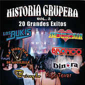 Historia Gupera, Vol. 5 by Various Artists