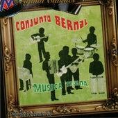 Musica Tejana by Conjunto Bernal