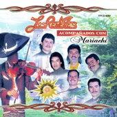 Acompanados Con Mariachi by Los Rehenes