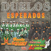Duelos Esperados by Various Artists