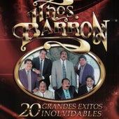 20 Grandes Exitos Inolvidables by Los Hermanos Barron