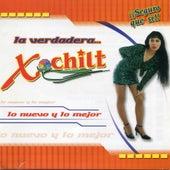 Lo Nuevo Y Lo Mejor by Xochilt