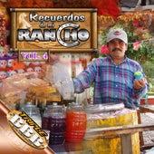 Recuerdos De Mi Rancho, Vol. 4 by Various Artists