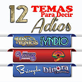 12 Temas Para Decir Adios by Various Artists