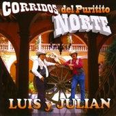 Corridos Del Puritito Norte by Luis Y Julian