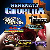 Serenata grupera by Various Artists